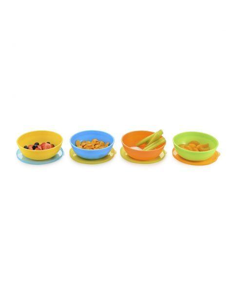 Maitinimo rinkinys MUNCHKIN vaikams nuo 6 mėn. (012106) 3