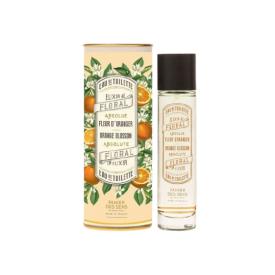 Kvapusis vanduo PANIER DES SENS apelsinų žiedų aromato, 50 ml