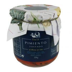 Krosnyje keptos paprikos Pimiento DON GASTRONOM, 190 g