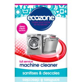 Indų ir skalbimo mašinų valiklis ECOZONE, 2 vnt.