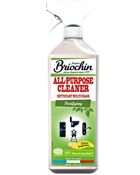 Universalus valiklis BRIOCHIN citrinų kvapo,750 ml