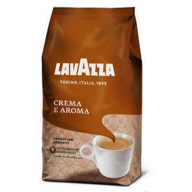 Kavos pupelės LAVAZZA Crema e Aroma, 1kg