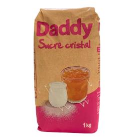 Kristalinis cukrus DADDY 1 kg