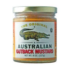 Garstyčios AUSTRALIAN, 215ml
