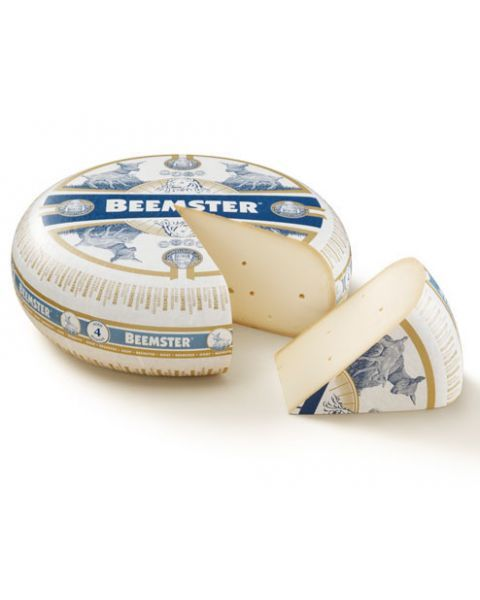 Olandiškas ožkų pieno sūris BEEMSTER, 1kg 2