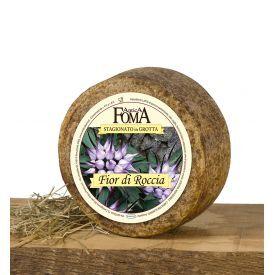 "Avių pieno sūris ""Pecorino Canestrato - Fior di Roccia"" ANTICA FOMA, brandintas 5 mėn."