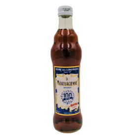 Gazuotas gaivusis gėrimas LA MORTUACIENNE, COLA, 330 ml