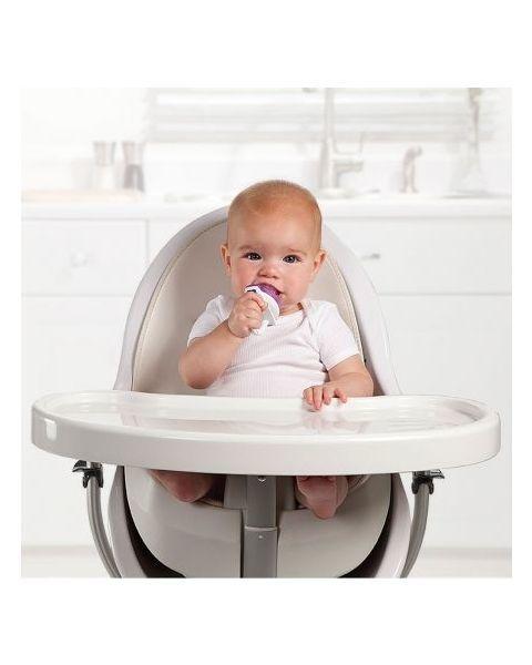 Maisto maitintuvas MUNCHKIN kūdikiams nuo 4 mėn. (011492) 6