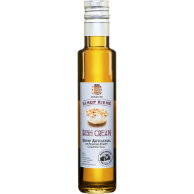 Sirupas SIROP RIEME IRISH CREAM, 250 ml