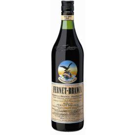 APERITYVAS Fernet Branca,  39% tūrio, 0,7 l