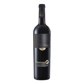 Mėlynių vynas GINTARO SINO 911, sausas, 13.5%, 0.75l