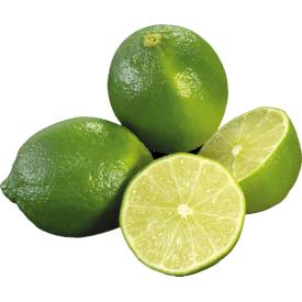 Ekologiškos žaliosios citrinos (laimai) NATURALIA ŪKIS (fasuotos)