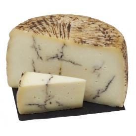 Kietasis sūris su trumais MOLITERNO AL TARTUFO, 1kg