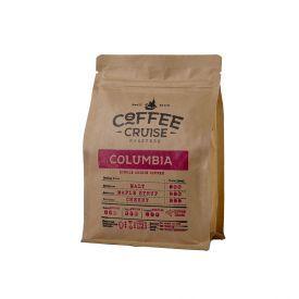 Kavos pupelės COFFEE CRUISE Colombia 250g