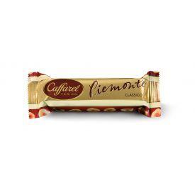 "Šokoladas CAFFAREL ""Piemonte Snack"", 33 g"
