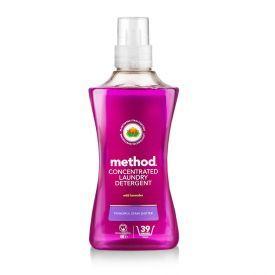 Koncentruotas skalbiklis METHOD laukinių levandų aromato, 1,56L