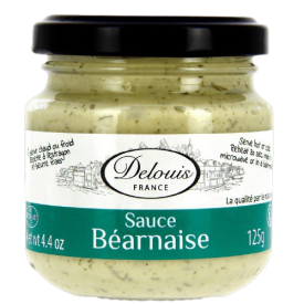 "Padažas DELOUIS ""Bearnaise"", 125 g"