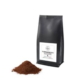 Ekologiška malta kava MORETTINO Filter Coffee Bio 100% Arabica, 200g