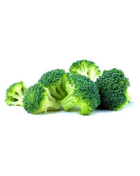 Šaldyti brokoliai