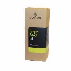 Vynuogių kauliukų  aliejus ECONORD, 100 ml