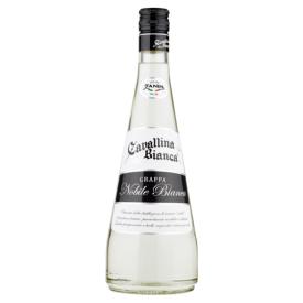 Grappa Cavallina Bianco Nobile 40%, 700ml
