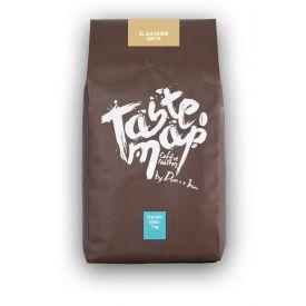 Kavos pupelės Taste Map El Salvador Queta, 1kg