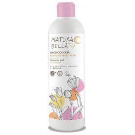 Dušo želė NATURA BELLA muskuso kvapo, 400 ml