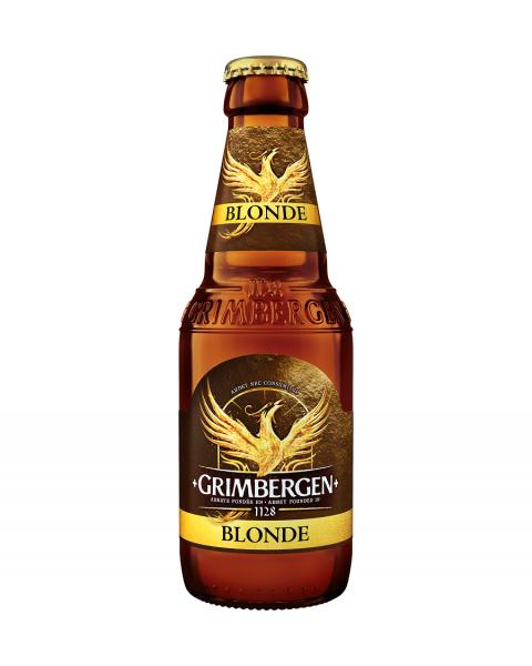 Alus Grimbergen Blonde 6,7%, 250ml
