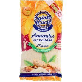 Ispaniški malti migdolai SAINTE LUCIE, 100 g