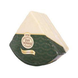 """Kietasis sūris """"Gran Moravia"""", 1kg"""
