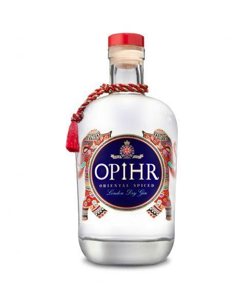 Džinas OPIHR Oriental Spiced London Dry Gin 42,5%, 700 ml