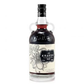 ROMAS Kraken Black Spiced,  40% tūrio, 0,7 l