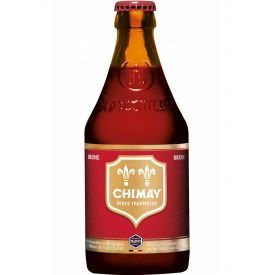 Alus CHIMAY RED 7,0%, 330ml
