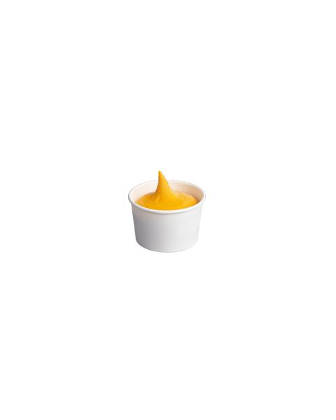 """Sorbetas ICE DUNES """"Mango su šaltalankiais"""", 90g 2"""
