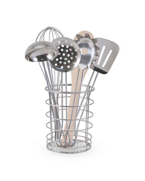 Žaislinis virtuvės įrankių rinkinys MELISSA & DOUG, 1 vnt. 3