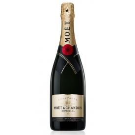 Šampanas MOET IMPERIAL BRUT 12% 750ml