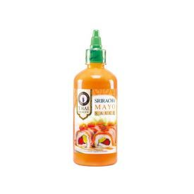 Padažas SRIRACHA MAYO THAI DANCER 450ml