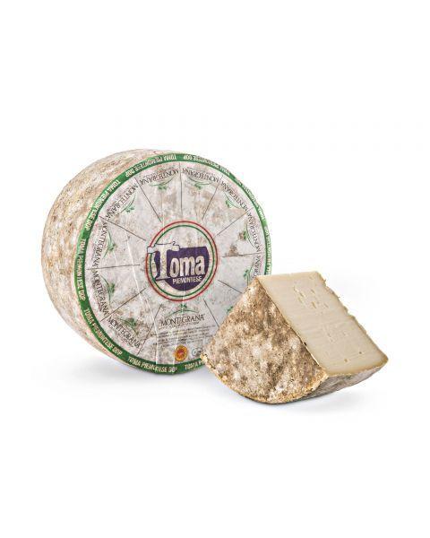 "Sūris ""TOMA PIEMONTESE  MONTEGRANA"" DOP, 1 kg"