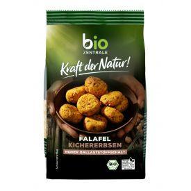 Ekologiškas mišinys falafelių gamybai BIOZENTRALE, 200 g