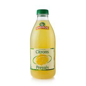 Citrinos sulčių gėrimas ANDROS, 1000 ml