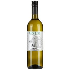Ekologiškas baltas vynas DOMINI DEL LEONE IGT Veneto Bianco 12% 750ml