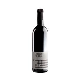 Raudonas vynas VOLTUMNA ZENO 2017 13% 750ml, sausas