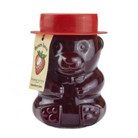 Braškių džemas Bears love THURSDAY COTTAGE 340 g