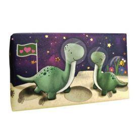 "Vaikų muilas ENGLISH SOAP ""Dinosaurs Mythical & Wonderful"", 190 g"