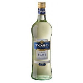Vermutas Vermouth Di Torino Bianco 14,8%, 1L