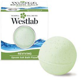 Atgaivinamasis burbulas į vonią WESTLAB su Epsom druska, 150 g