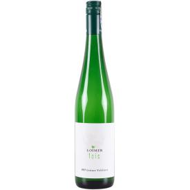 Ekologiškas baltas sausas vynas Weingut Fred Loimer Lois Gruner Veltliner Niederostereich Qualitätswein 11,5%, 750ml