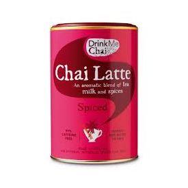 Arbata su pienu ir egzotiškais prieskoniais CHAI LATTE, 250g
