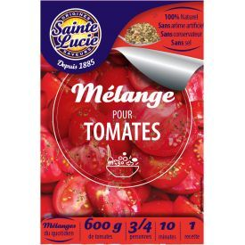 Prieskoninės žolelės pomidorams SAINTE LUCIE, 10 g
