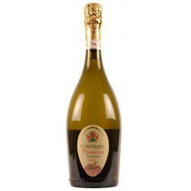 Putojantis vynas Cornaro Prosecco Treviso Brut DOC 11% 0,75L